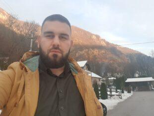 Haris Bidžević