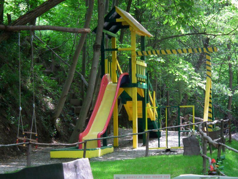 Deči park